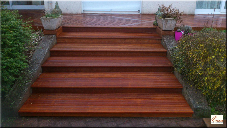 Nivrem com = Huile Pour Terrasse Bois Douglas ~ Diverses idées de conception de patio en bois  # Bois Douglas Pour Terrasse