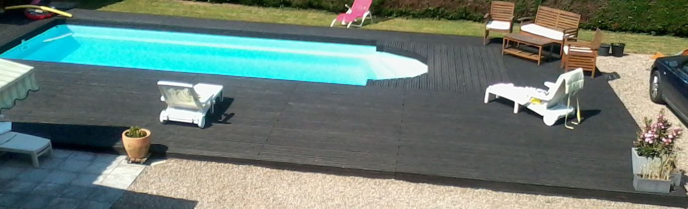 magnifique plage de piscine en douglas le blog de doug. Black Bedroom Furniture Sets. Home Design Ideas