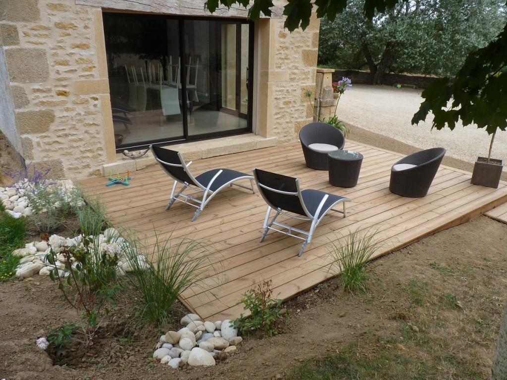 terrasse pin bomb le blog de doug. Black Bedroom Furniture Sets. Home Design Ideas