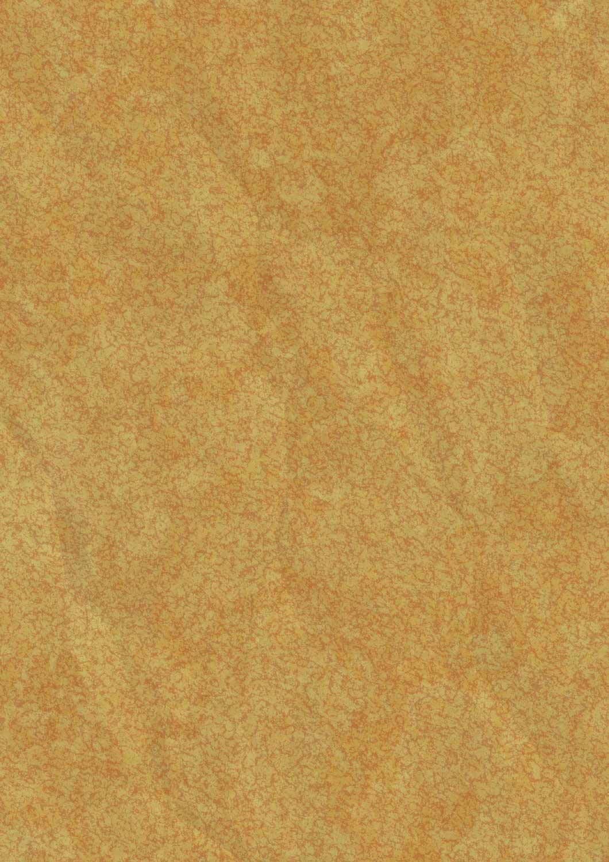 Papier ayant subi peu de traitements et contena tencore une quantité importante de lignine, ce qui explique sa couleur jaunie.